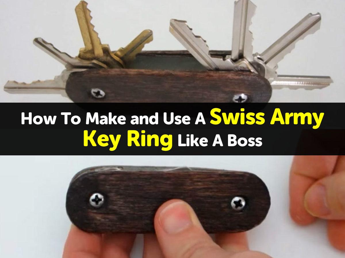 swiss-army-key-ring