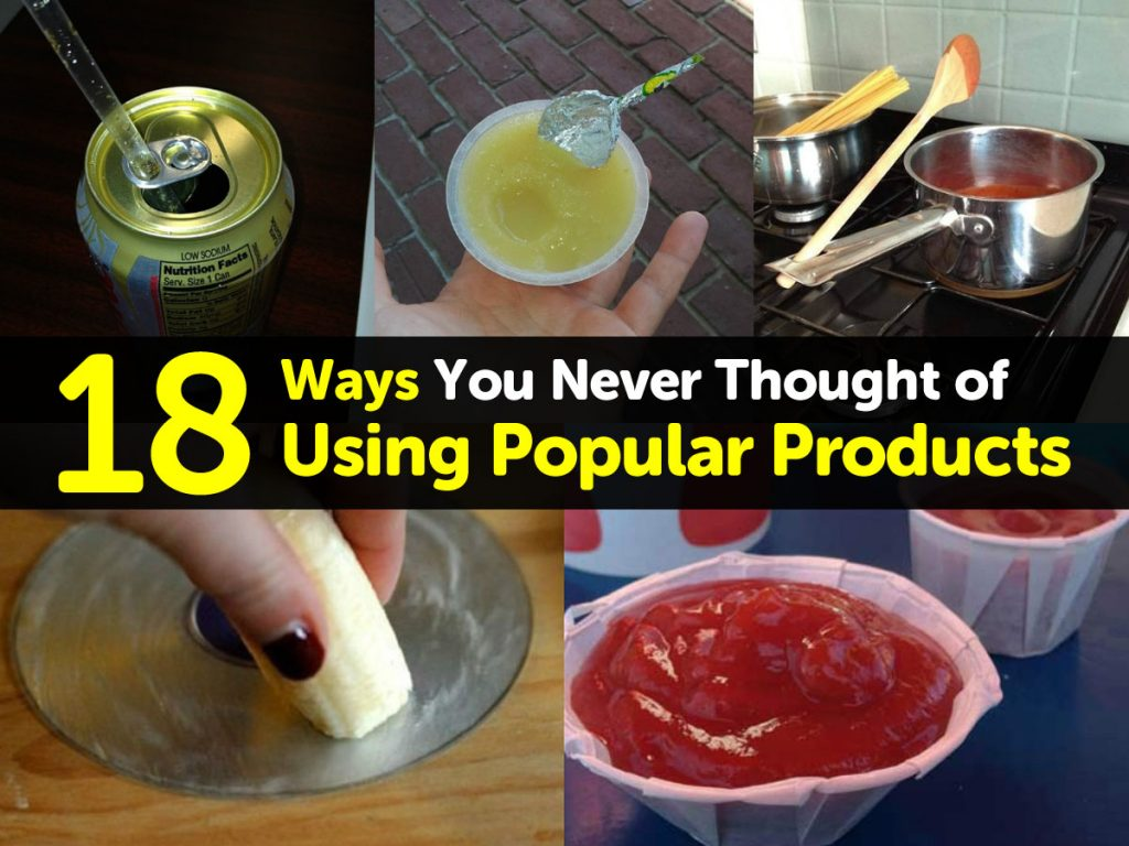 ways-to-using-popular-products