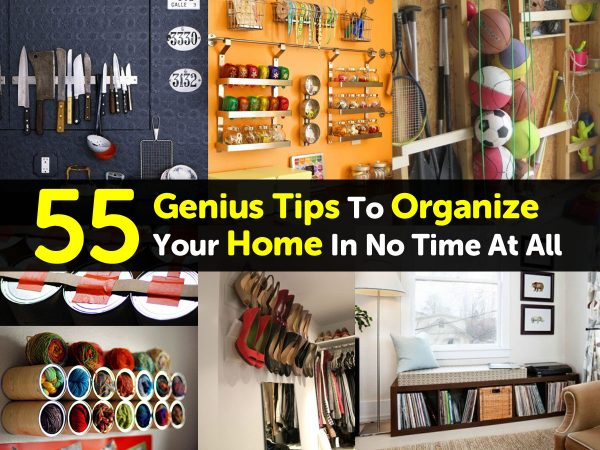 tips-to-organize-home