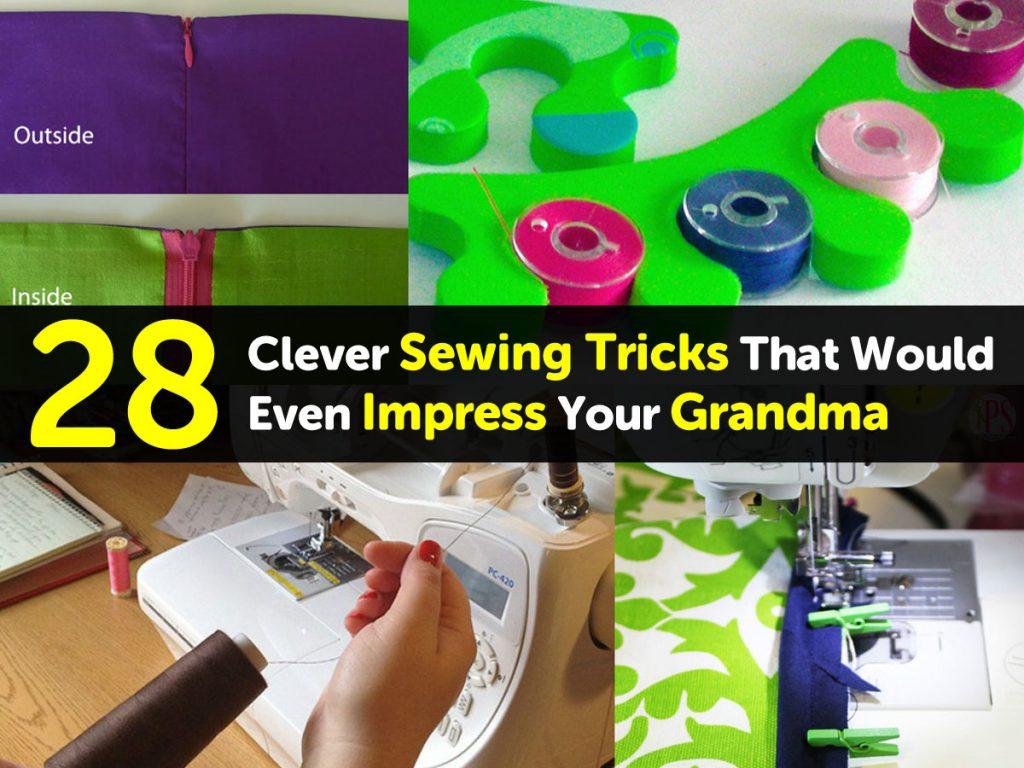 sewing-tricks