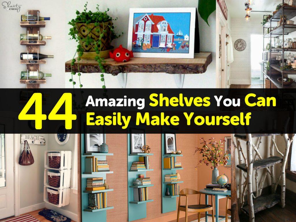shelves-can-easily-make-yourself