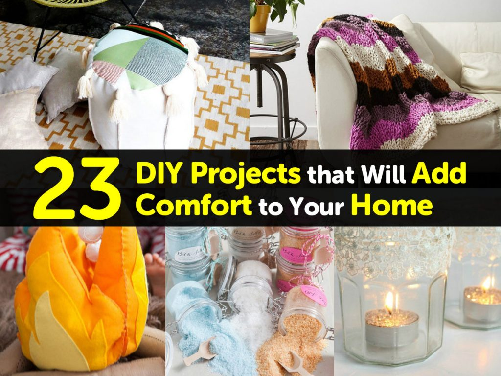 projects-that-add-comfort-home
